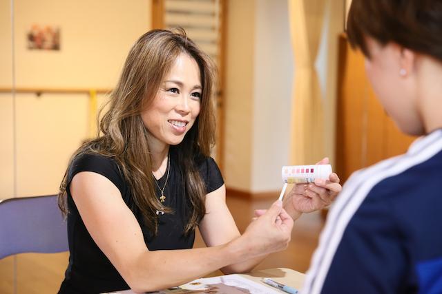 著名な医師が数多く在籍する日本ファンクショナルダイエット協会のシニアアドバイザーが指導します